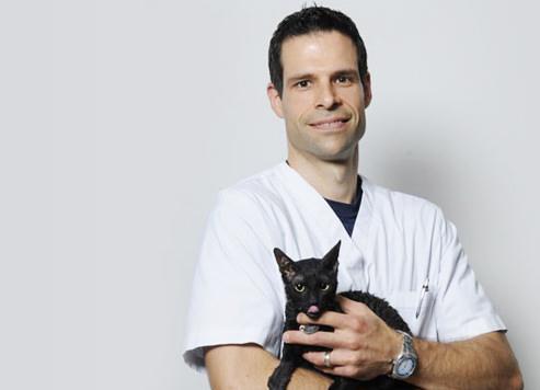 Vétérinaire Drummondville: Dr Richard-Pelletier